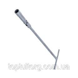 Ключ торцевой с карданом S10   (Харьков)  КАРД10Х