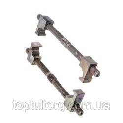 Стяжки пружин L250 бугельні (ХЗСО) СТ250ЖХ SCY0250