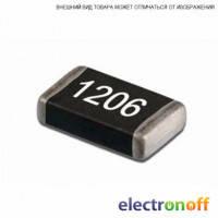 Резистор 1206  9.1  кОм 5% (100шт)