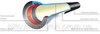 Труба ВЧШГ (RJ)  Ø200 (L= 6 м)
