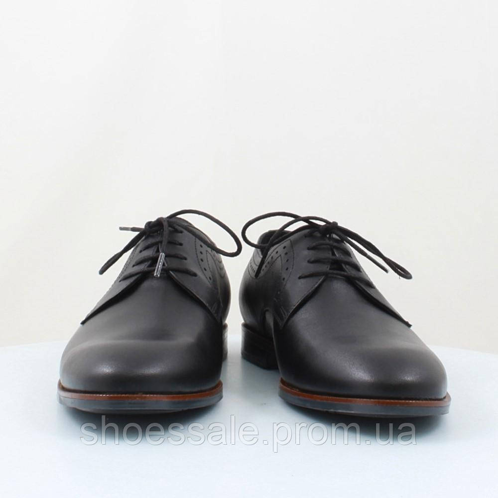 Мужские туфли Mida (48814) 2