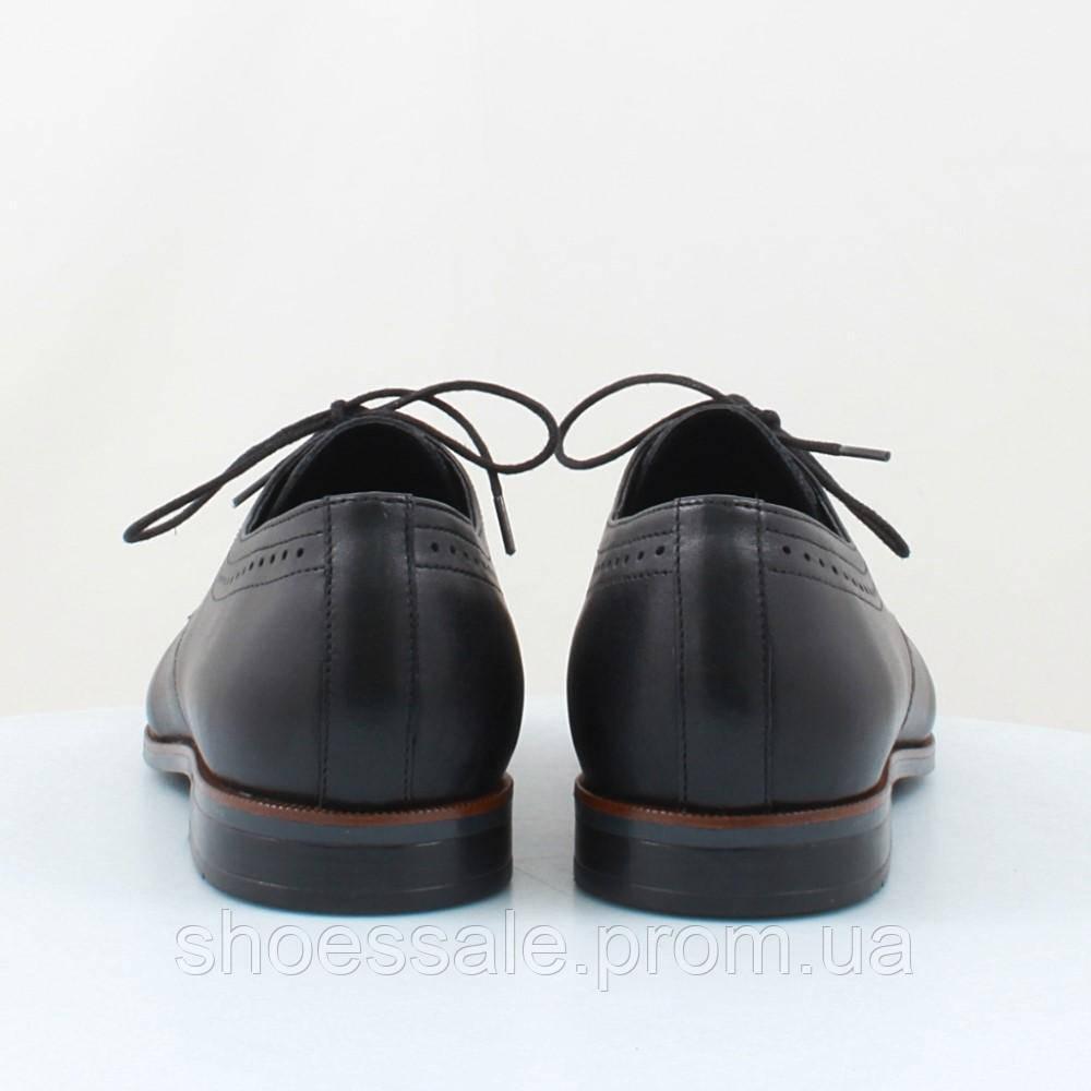 Мужские туфли Mida (48814) 3