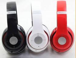 Наушники беспроводные Monster TM-010 Bluetooth стерео гарнитура