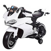 Мотоцикл M 3467EL-1