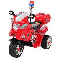 Мотоцикл JT 015-3