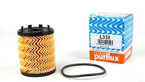 Масляный фильтр PURFLUX L330 OPEL COMBO 1.3 JTD/CDTI 1.4 ,бензин 2005->  Франция