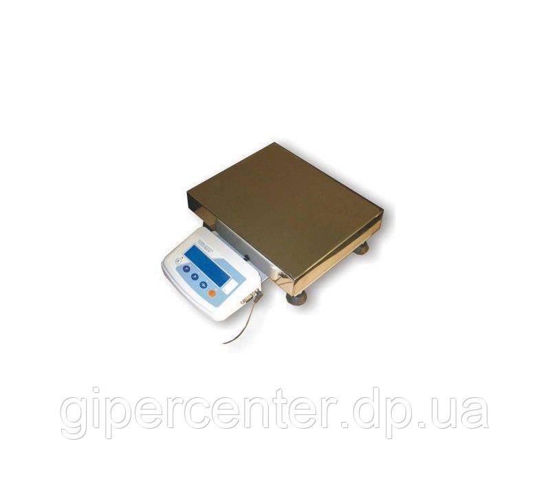 Весы лабораторные Техноваги ТВЕ-12-0,2 до 12 кг, дискретность 0.2 г