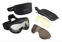 Очки 71360-99999M Фаренгейт Тактический комплект со сменными линзами и защитной сумкой