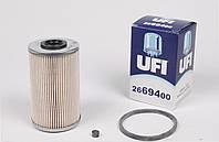 Фильтр топливный Renault Trafic/Master 1.9-3.0dCi 03-