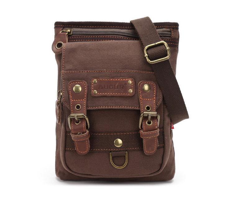 Небольшая мужская сумка Augur