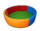 Сухой бассейн KIDIGO™ Круг 1,5 м MMSB1, фото 5