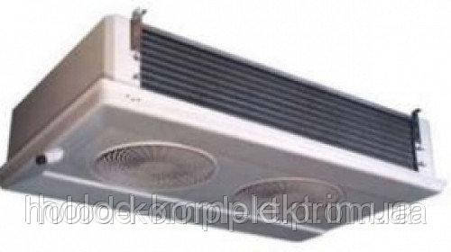 Стельовий повітроохолоджувач EPL436CN