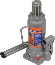 Домкрат гидравлический бутылочный 2 т, 181-345 мм Miol 80-010