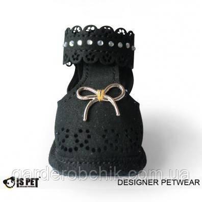 """Ботинки  для собаки """"Виктория"""" Is Pet. Обувь для собак, обувь для животных"""
