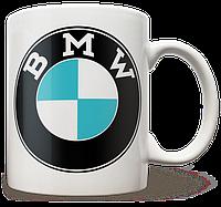 Чашка, Кружка BMW (бмв, Бренд, фирма)