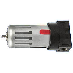 Фильтр воздушный в металле 1/2'' Miol 81-387
