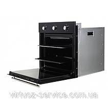 Духовые шкафы EO56M-6K BK, фото 2