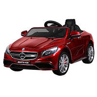 Детский электромобиль Mercedes AMG автопокраска оптом и в розницу