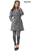Пальто женское Баунти Ян