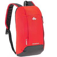 Рюкзак Quechua Arpenaz 10 красный