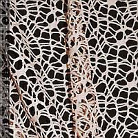 Кружевное полотно сетка