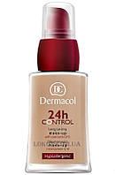Тональный крем с коэнзимом Q10 Dermacol 24h Control Make-Up