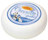 Сыр полутвердый Козий молодой Frico (режем от 300 грамм)