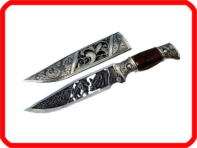 Ножи в наличии