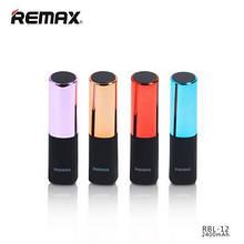 Power Bank Remax Lip Max 2400mAh