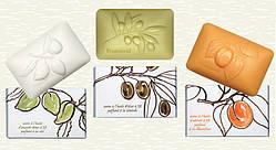 Sweet Almond Oil Botanical Soap Fragonard 300гр.