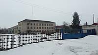 Действующее предприятие по ремонту сельхозтехники: 2300 метров квадратных мастерская(