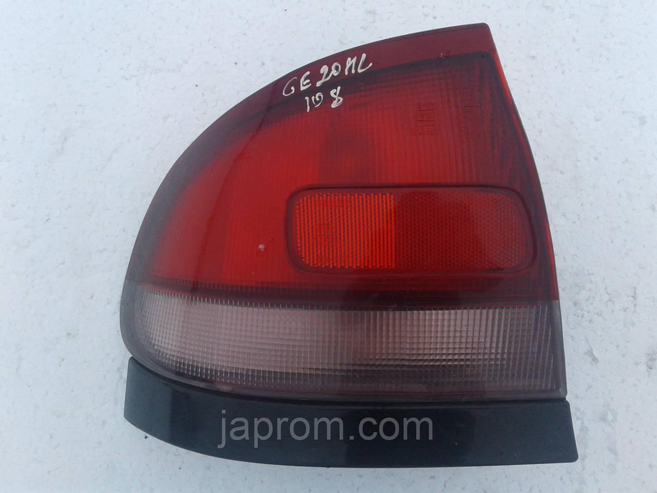 Фонарь стоп задний левый Mazda 626 GE 1992-1997г.в. 5дв.хетчбек