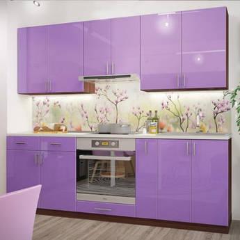 """Кухня """"Color-mix"""" 2.2 м."""