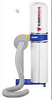 Пылесборник для стружки CORMAK  FM230A+2,5m