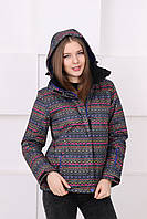 Горнолыжная женская куртка Foxi
