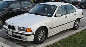 Лобовое стекло BMW 3 (E36) (Седан, Комби, Хетчбек) (1991-1998)
