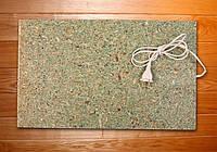 Инфракрасная подставка коврик с подогревом 100 Вт