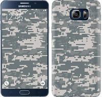 "Чехол на Samsung Galaxy Note 5 N920C Камуфляж ""1085c-127-328"""
