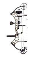 Лук блочный Bear Archery Marshal 60lbs RTH Realtree Xtra