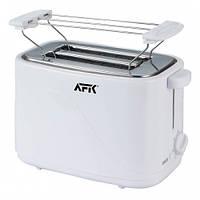 Тостер 600-700W AFK CTO-700.6 белый