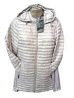 Курточка женская с капюшоном, фото 1