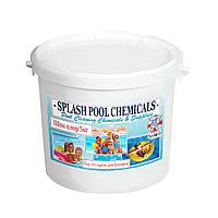 Шок хлор в таблетках по 20г. 5кг. Хлор для бассейна, Мини хлор, Быстрый хлор, Хлор против водорослей