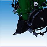 Картофелесажалка для мотоблока КСМ-1Ц(34 л.), фото 4