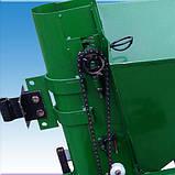 Картофелесажалка для мотоблока КСМ-1Ц(34 л.), фото 5