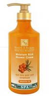 Крем- гель для душу Health & Beauty зволожуючий з олією обліпіхи 780 мл