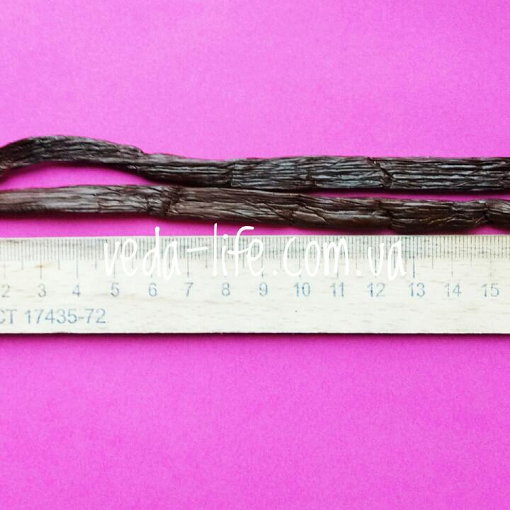 Ваніль бурбон Преміум, 1 стручок - ценнейший ароматизатор для десертов