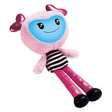 Игровая фигурка «Brightlings» (6033860) Интерактивная кукла Брайтлингс, (розовая)