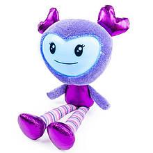 Интерактивная игрушка «Brightlings» (6033860) Интерактивная кукла Брайтлингс, (фиолетовая)