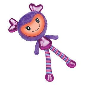 Интерактивная игрушка «Brightlings» (6033860) Интерактивная кукла Брайтлингс, (фиолетовая), фото 3