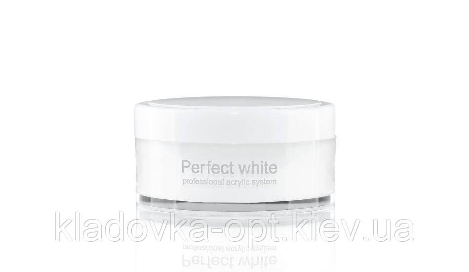 PERFECT WHITE POWDER (БАЗОВЫЙ АКРИЛ БЕЛЫЙ) 22 гр